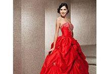 Red wedding / by Elizabeth Cruz