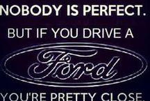 Ford Stuff.