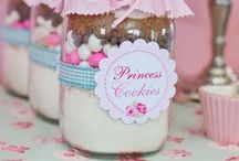 * baking tips & ideas *