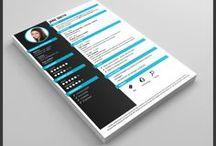 CV Templates / Professional CV Templates
