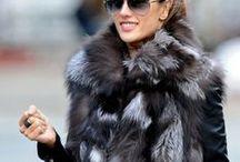 street fashion fall/winter 2014 / street FASHION and inspiration