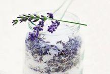 CULINARY LAVENDER / edible culinary grade Lavender and recipes