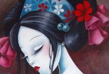 Artiste : Sybile