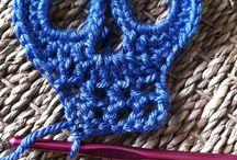 Crochetti crochetta