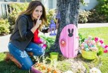 Easter & Spring Decorations