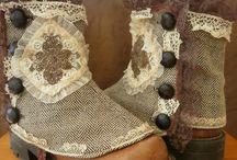 Couture accessoires