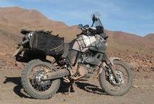 ADV bike & gear