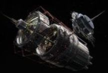 Science Fiction News & Stories of Interest / A collection of  intriguing articles and think pieces concerning science, science fiction, and related areas of interest.