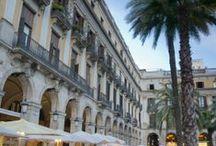 SPAIN / Travel to Spain.