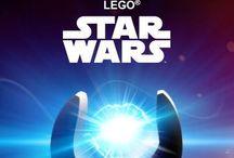 LEGO STAR WARS / Конструкторы ЛЕГО STAR WARS