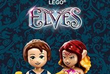 LEGO ELVES / Конструкторы LEGO ELVES
