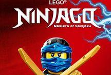 LEGO NINJAGO / Конструкторы LEGO NINJAGO