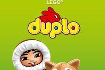 LEGO DUPLO / Конструкторы LEGO DUPLO