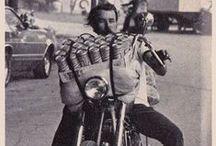 old school motorcycles / old school motorcycles