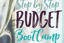 Personal Finance & Budgeting / Personal finance tips, how to create a budget, saving, retirement and financial planning advice.