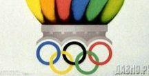 Назад в СССР&Олимпиада 80. Спорт