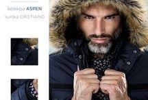 Kolekcja Aspen - Jesień/Zima 2017-2018 / Wyjątkowa kolekcja ASPEN od Giacomo Conti. Zaprojektowana na sezon jesień/zima 2017-2018.  Łączy w sobie klasyczne fasony i wysokiej jakości materiały z nutką nowoczesnego stylu.