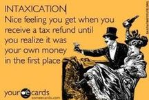 Other Tax Humor / by efile TaxPro