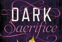 DARK SACRIFICE Storyboard