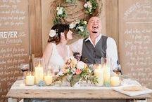Wedding Creative Decor