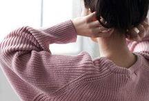 Knitwear / Knitwear fashion, Knitwear design, knitting inspiration, Sweaters