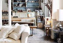 Interior / Interior decorating, Interior design styles, Scandinavian and Nordic interior, Home decoration ideas, trends and tips.