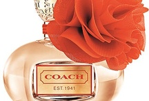 Coach Poppy Blossom SCENTs of Style / #Coachpoppyblossom / by Michele Mazzarella