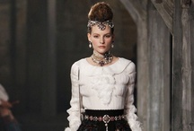 PRE-FALL 2013 Chanel / Dressed to kilt