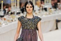"PRE-FALL 2012 Chanel ""Paris-Bombay"""