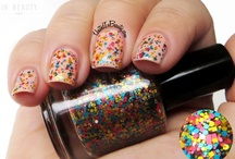 Indie Polishes