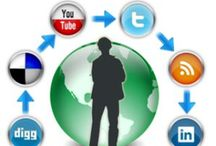 WORK | Social media