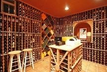 Spaces | Wine Cellars