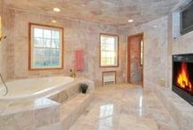 Spaces | Bathroom