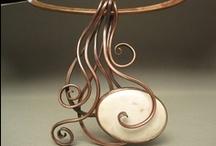 Jewelry Ideas / by Toni