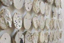 Ceramics, glass, metals / by Cara