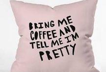 Textiles / Pillows / Blankets