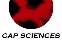 LAHC - Sciences / Ressources IEF en Gironde pour comprendre les sciences
