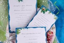 Wedding Invitations / Come and fall in love with most beautiful wedding invitations...