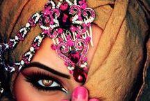La bellezza femminile...
