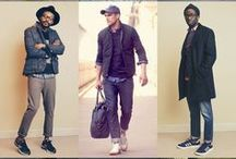 Men Outfit Inspiration / Men's Fashion is our concern
