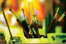 LAHC - Arts / Ressources IEF en Gironde pour pratiquer les arts visuels, plastiques, graphiques...