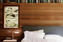 Puit siseruumides {Wood Indoor}