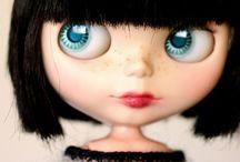 doll / by yoonjoo Kang