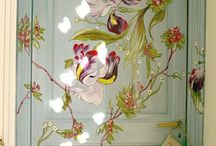 Decorative Painting / by Sue Bell