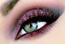 Makeup and beauty / Makeup ideas, nail design, skincare, youthfulness .