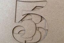 3D / layers logo design