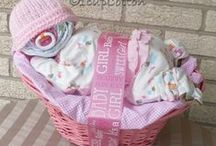 baby gifts / by marlene kerik