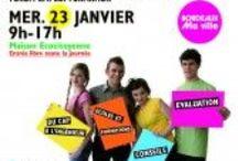 01 JANVIER en Gironde / Evénements annuels en Gironde en janvier
