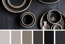Fifty Shades of Grey & Beige
