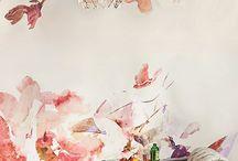 Walls / Murals / Wallpapers / Beautiful wallpapers, wall murals and painted walls